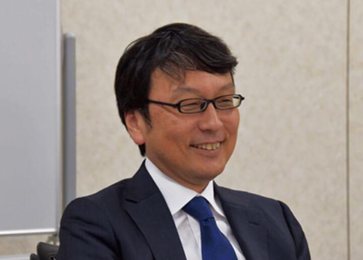 WOTA 株式会社 防災・BCP担当室長 / 森 健
