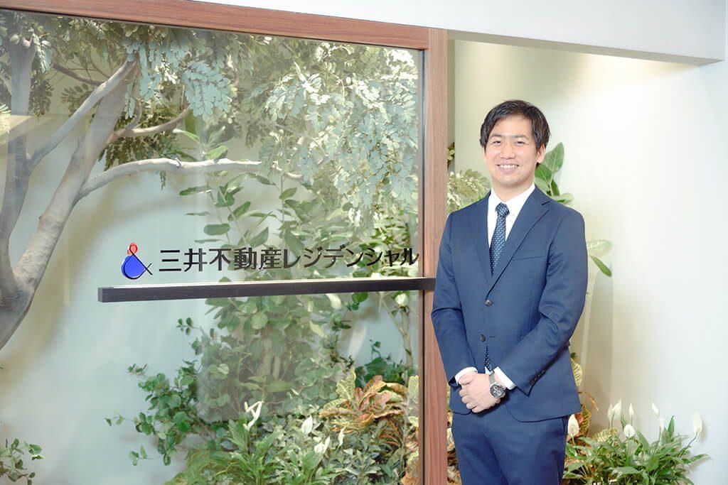 三井不動産レジデンシャル株式会社 パークコート 渋谷 ザ タワー